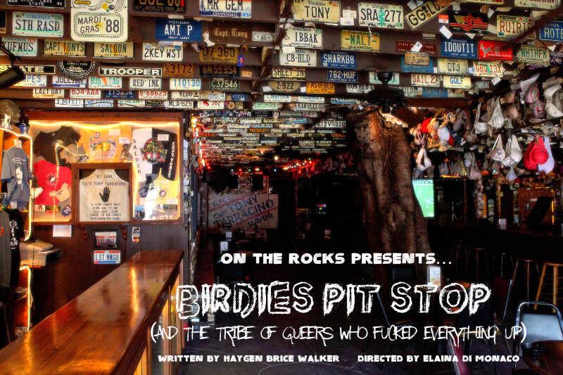 9. On the Rocks, BIRDIE promo