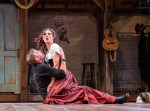 THE TAMING OF THE SHREW (PA Shakes): Shrewd Shakespeare