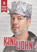KING JOHN (Revolution Shakespeare): 2016 Fringe review 88