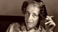 VITA ACTIVA: THE SPIRIT OF HANNAH ARENDT (dir. Ada Ushpiz): Movie review