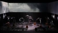 WHEN THE RAIN STOPS FALLING (Wilma): How a hard rain's a gonna fall