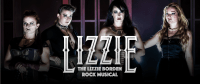 LIZZIE (11th Hour): Lizzie Borden took an axe