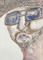 Theater in Sketch: Chris Davis in ONE-MAN APOCALYPSE NOW