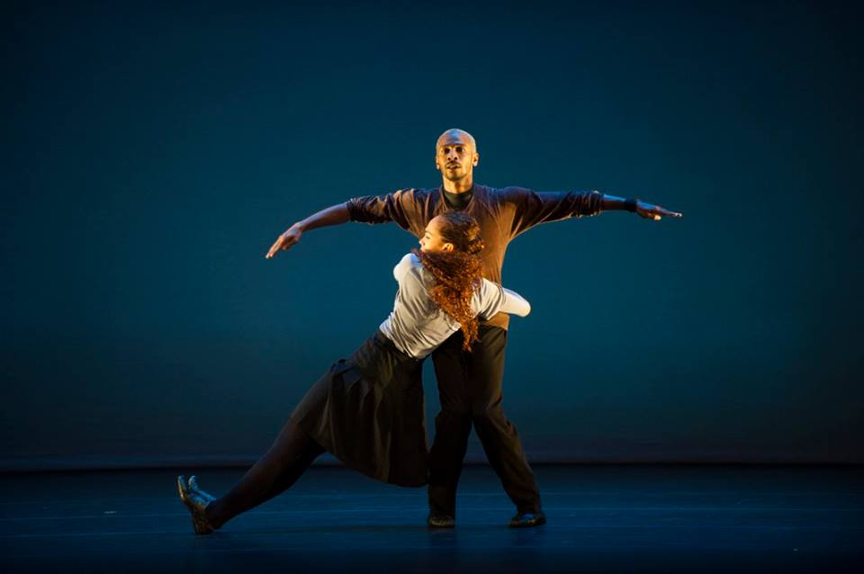 Malpaso Dance Company .