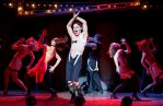 CABARET (Roundabout Theatre): Tomorrow belongs to…