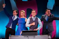 TOMFOOLERY (Act II): Rediscovering the satire of Tom Lehrer