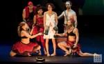 SHADOWLAND (Pilobolus Dance Theater): A dynamic journey