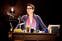FUN HOME (national tour at Forrest Theatre): Hiding who you are is likely to be tragic