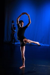 ANNE-MARIE MULGREW AND DANCERS COMPANY: Marvels in our daily lives