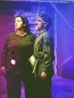 TRIAGE (Bent Antennae): 2017 Fringe review