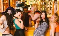 BYE BYE LIVER (Happy Hour Live, LLC): 2017 Fringe review