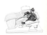PIFA 2018 in Sketch: MY ORGAN MY SEOUL