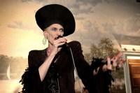 German Cabaret in Philadelphia: Interview with Berlin's Dieter Rita Scholl