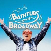 BATHTUBS OVER BROADWAY (dir. Dava Whisenant): Philadelphia Film Festival review