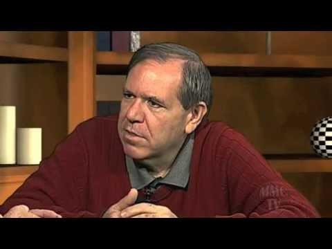 Joel Markowitz being interviewed by Ellouise Schoettler, Oct. 2012