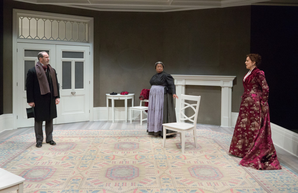 A Doll's House Part 2 theater review