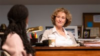 THE NICETIES (McCarter Theatre): What revolution?