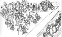 Music in Sketch: Shaw, Weber, Brahm (Philadelphia Orchestra)