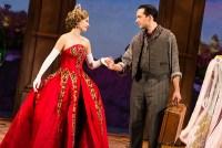 Tsarina on Tour: Lila Coogan visits Philadelphia in ANASTASIA