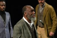 Between chaos and quiet passion: Interview with Robert Jason Jackson as KING LEAR (Quintessence)