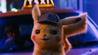 Pokémon: Detective Pikachu (dir.  Rob Letterman): Film review