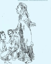 Fringe in Sketch: THE SEA VOYAGE (PAC)