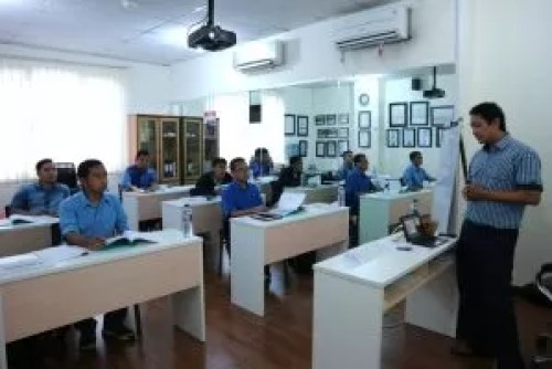K3 Laboratorium Sertifikasi BNSP 27-30 September 2016, Phitagoras Training Center, BSD Serpong