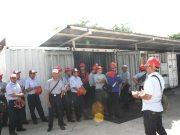 Training Sertifikasi Operator Forklift