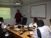 Training Laboratory Safety