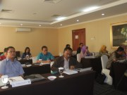 TRAINING INTEGRATED ISO