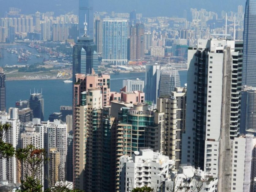 Pension Fund knowledge sharing in Hong Kong
