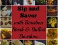 Sip and Savor at Bourbon Steak-1200