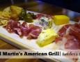 Paul Martin's American Grill: Butcher's Board