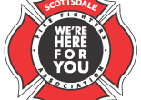 "Celebrate Scottsdale's Heroes ""Behind the Flames"""