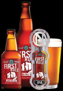 Ninkasi Brewing_First Rule IPA