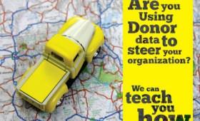 Donor Data