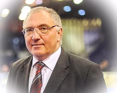 Peter Frese Präsident des Deutschen Judo Bundes