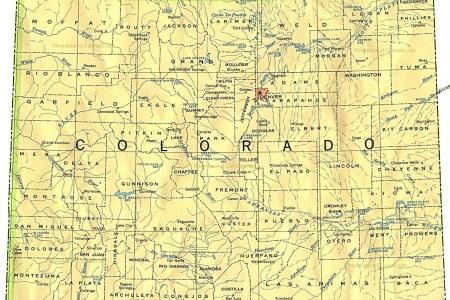 map of colorado by phonebook of colorado.com