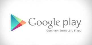 Most Common Google Play Store Errors and Fixes