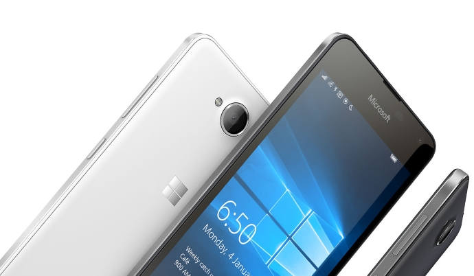 Microsoft launches $199 Lumia 650, targets business users