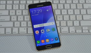 Samsung Galaxy A5 (2017) Smartphone spotted online again, gets Wi-Fi certified