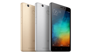 Xiaomi Redmi  3A with Snapdragon 435 SoC & 4100mAh Battery to Launch Soon