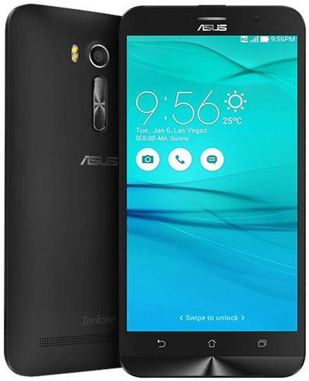 Asus ZenFone 3 release date officially set for June