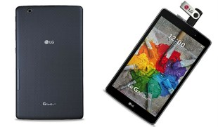 LG G Pad III 8.0 Tablet with FHD screen, LTE & Full-Sized USB Support Launched