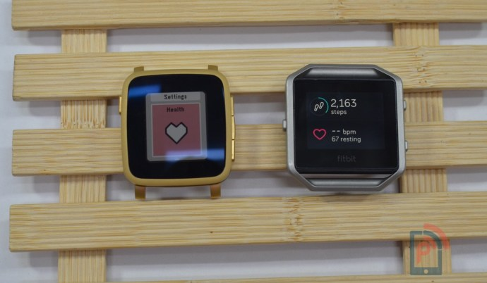 how to connect fitbit versa to samsung galaxy j5 2016