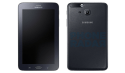 Samsung Launches Galaxy Tab Iris Equipped with Iris Recognition in India