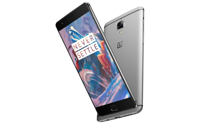 Sample from oneplus 3 hints at selective focus feature 187 phone radar