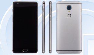 OnePlus 3 with 5.5″ AMOLED Display & Snapdragon 820 SoC Passes Through TENAA
