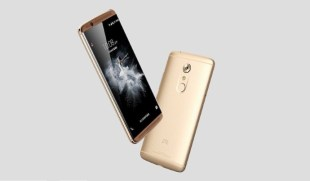 ZTE Axon 7 with 5.5″ 2K AMOLED Display & 6GB RAM Launched