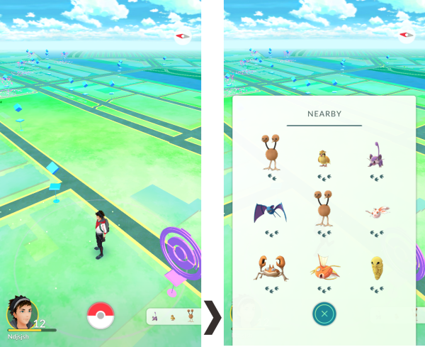 Pokemon Go officially arrives in the UK on iOS and Android